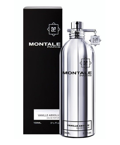"Montale ""Vanille Absolu"" 100ml. EDP"