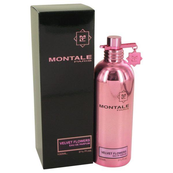 """Montale """"Velvet Flowers"""" 100ml. EDP"""