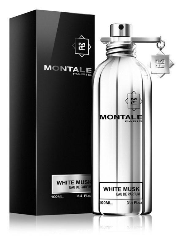 "Montale ""White Musk"" 100ml. EDP"