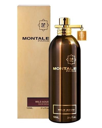 "Montale ""Wild Aoud"" 100ml. EDP"