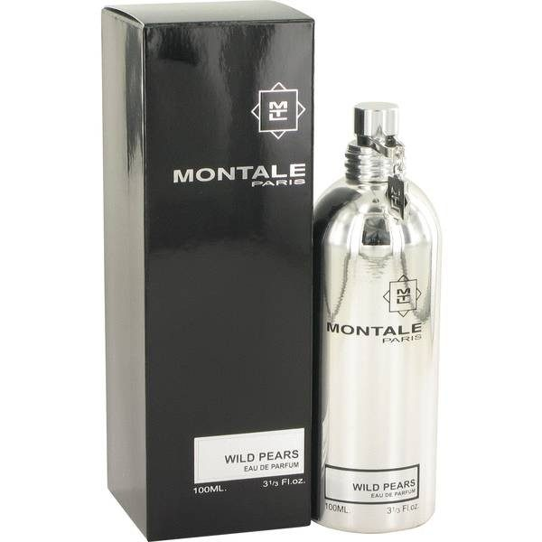 "Montale "" Wild Pears "" 100ml. EDP"