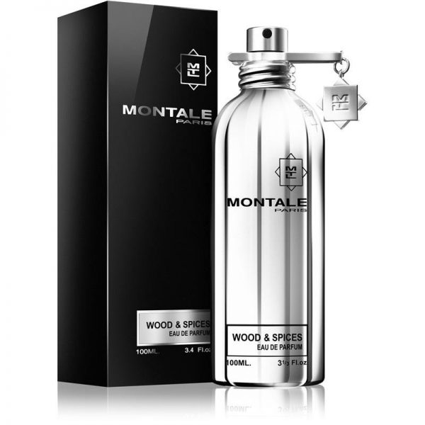 "Montale ""Wood& Spices"" 100ml. EDP Testeris"