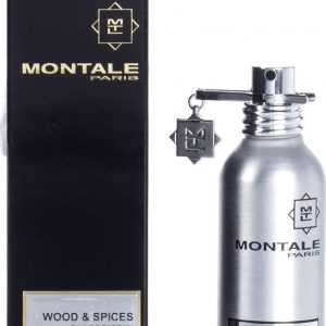 "Montale ""Wood&Spices"" 50ml. EDP"
