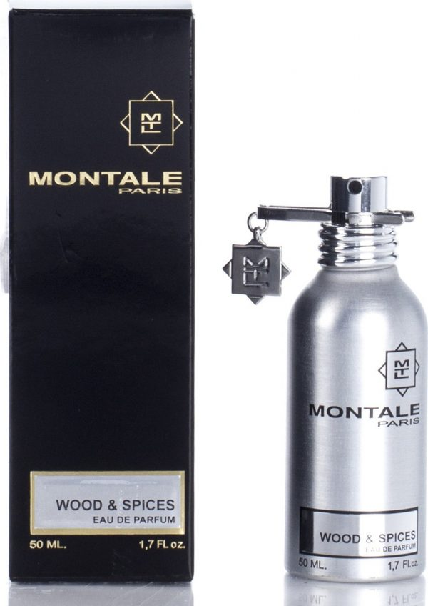 """Montale """"Wood&Spices"""" 50ml. EDP"""