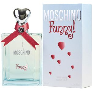 "Moschino ""Funny!"" 100ml. EDT"