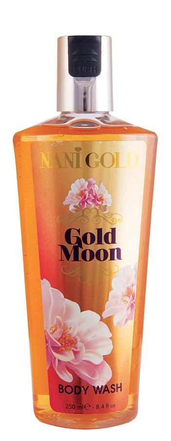 "NANI GOLD ""Gold Moon"" 250ml."