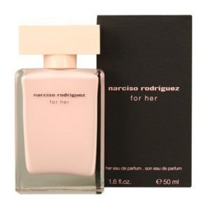 """Narciso Rodriguez """"For Her"""" 50ml. EDP"""