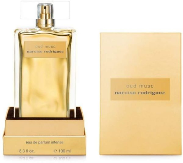 "Narciso Rodriguez ""Oud Musc"" 100ml. EDP"