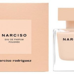 "Narciso Rodriguez ""Poudree"" 50ml. EDP"