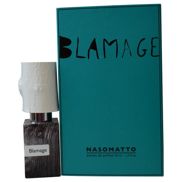 "Nasomatto ""Blamage"" 30ml. EDP"