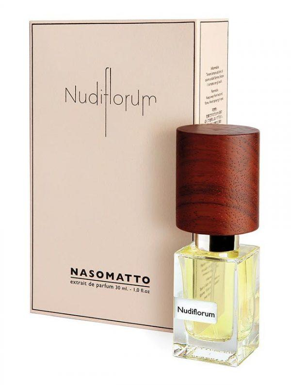 "Nasomatto ""Nudiflorum"" 30ml. EDP"