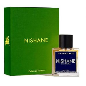 "Nishane ""Fan Your Flames"" 50ml. EDP"