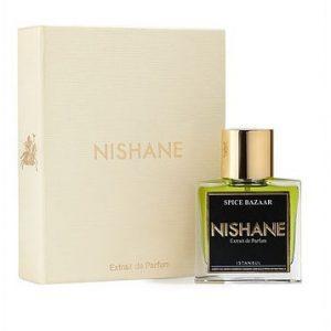 "Nishane ""Spice Bazzar"" 50ml. EDP"