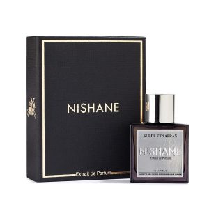 "Nishane ""Suede et Safran"" 50ml. EDP"