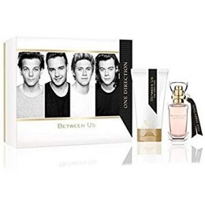 "One Direction ""Between Us"" Rinkinys"