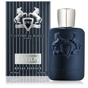 "Parfums De Marly ""Layton"" 125ml. EDP Testeris"
