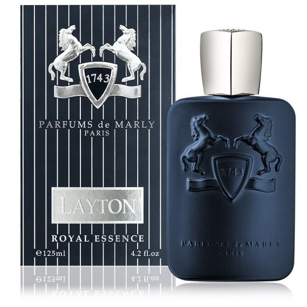 "Parfums De Marly ""Layton"" 125ml. EDP Testeris"