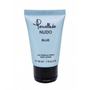 """Pomellato """"Nudo Blue"""" 30ml. kūno losjonas"""