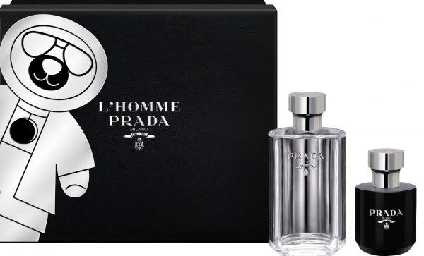 "Prada ""L'Homme"" Rinkinys"