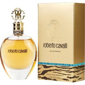 "Roberto Cavalli ""Eau De Parfum"" 75ml. EDP"