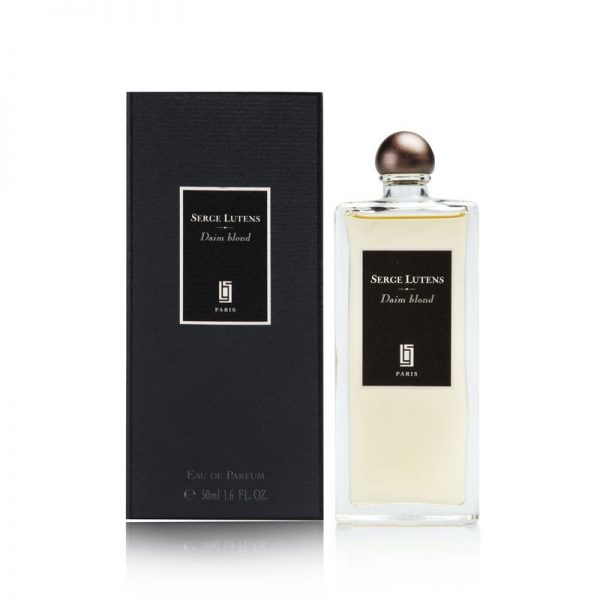 "SERGE LUTENS "" Daim Blond"" 50ml"