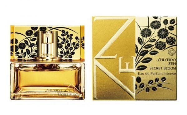 """Shiseido """"Zen Secret Bloom"""" 100ml. EDP"""