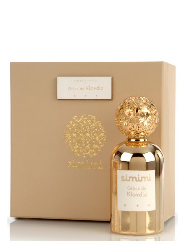 "Simimi ""Grace de Klavdia"" 100ml. EDP"