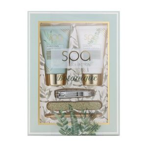 Style & Grace Spa Collection Botanique Hand Care rinkinys