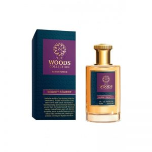 "The Woods Collection ""Secret Source"" 100ml. EDP"