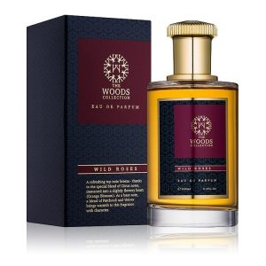 "The Woods Collection ""Wild Roses"" 100ml. EDP"