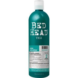 Tigi Bed Head Urban Antidotes Recovery  šampūnas 750 ml