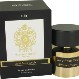 "Tiziana Terenzi ""Gold Rose Oudh"" 100ml. EDP"