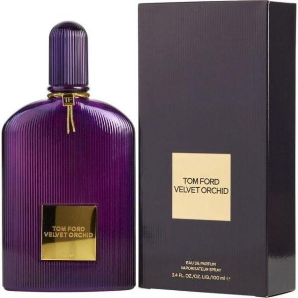 """Tom Ford """"Velvet Orchid"""" 100ml. EDP"""