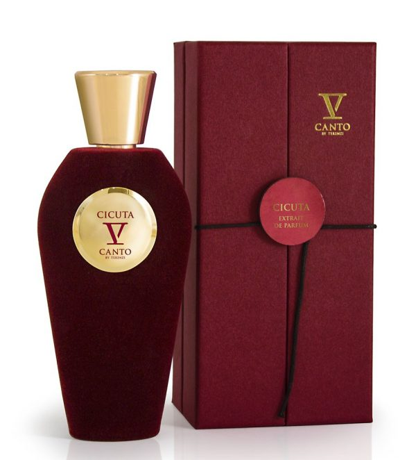 "V Canto ""Cicuta"" 100ml. EDP Testeris"