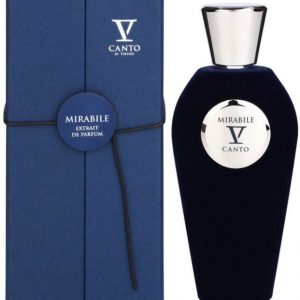 "V Canto ""Mirabile"" 100ml. EDP"