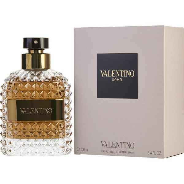 """Valentino """"Valentino Uomo"""" 100ml. EDT"""