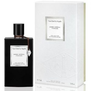 "Van Cleef & Arpels ""Ambre Imperial"" 75ml. EDP"