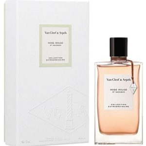"Van Cleef & Arpels ""Rose Rouge"" 75ml. EDP"
