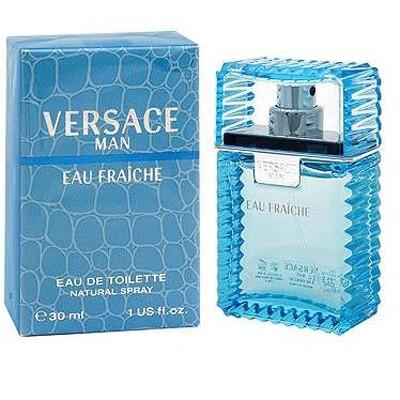 """Versace """"Eau Fraiche"""" 30ml. EDT"""