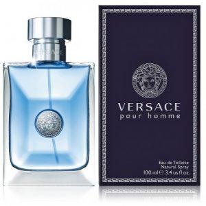 """Versace """"Pour Homme"""" 100ml. EDT"""