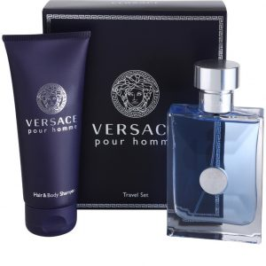 "Versace ""Pour Homme"" Rinkinys"
