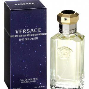 "Versace ""The Dreamer"" 100ml. EDT"
