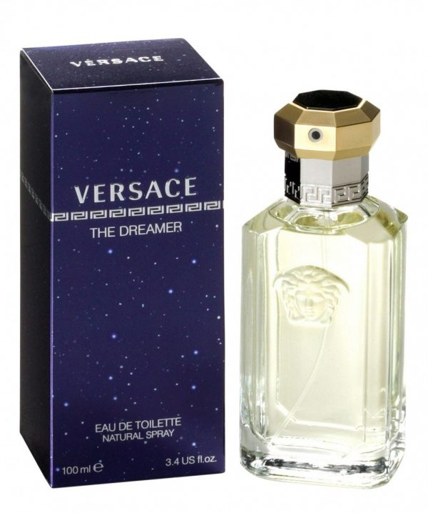 "Versace ""The Dreamer"" 100ml. EDT"