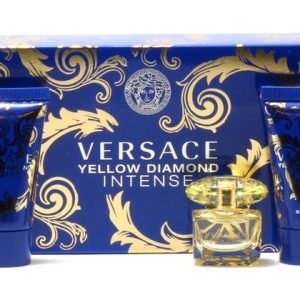 "VERSACE ""Yellow Diamond Intense"" EDP"