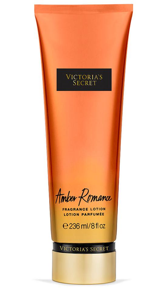 "Victoria's Secret ""Amber Romance"" 236ml parfumuotas kūno losjonas"