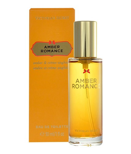 "Victoria's Secret ""Amber Romance"" 30ml. EDT"