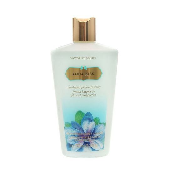 "Victoria's Secret ""Aqua Kiss"" 250ml. kūno losjonas"