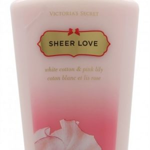 "Victoria's Secret ""Sheer Love"" kūno losjonas 250ml."