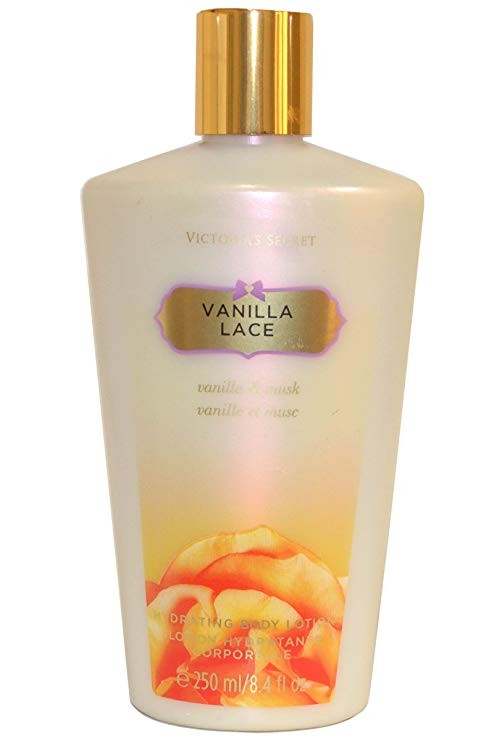 "Victoria's Secret ""Vanilla Lace"" kūno losjonas 250ml."