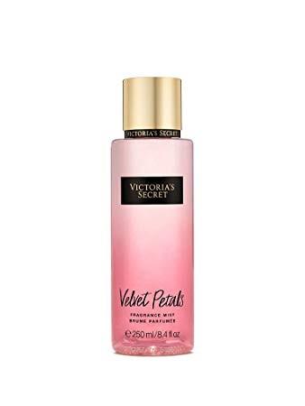 "Victoria's Secret ""Velvet Petals"" Kūno dulksna"